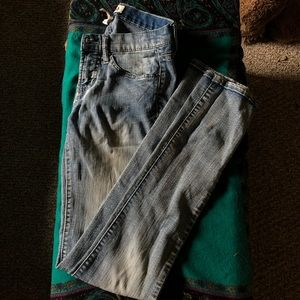 Mudd Faded Jeans